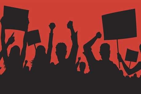एबीवीपी छात्र नेता पर साउथ कैंपस में छात्र को पीटने का आरोप, FIR दर्ज