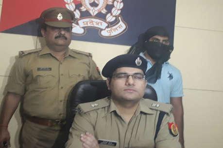 सेठी गैंग का शार्प शूटर गिरफ्तार, आधा दर्जन मामलों में थी तलाश