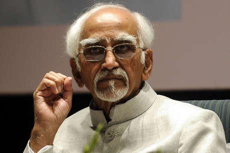 इंद्रेश कुमार का अंसारी पर पलटवार- सभी धर्मों के लिए सबसे सुरक्षित देश भारत है और आगे भी रहेगा