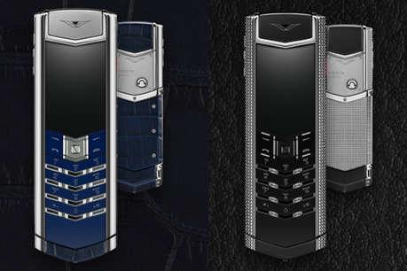 VERTU : प्रीमियम स्मार्टफोन बनाने वाली कंपनी बंद, 9 लाख का है सबसे सस्ता फोन