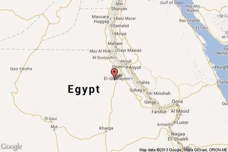 मिस्र में बीच रिजॉर्ट पर हुए हमले में मारी गईं दोनों महिलाएं