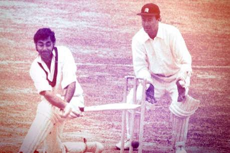 जब पहला वनडे खेलने मैदान में उतरी टीम इंडिया