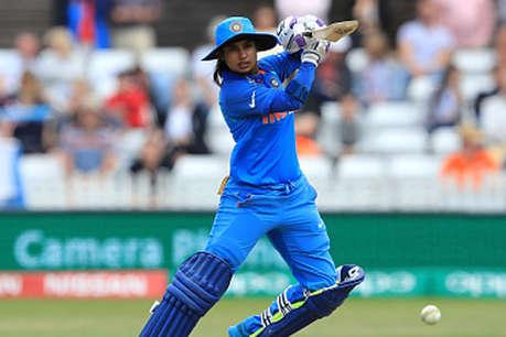 जल्द ही दुनिया की नम्बर-1 बैट्समैन बन सकती हैं भारतीय कप्तान मिताली राज
