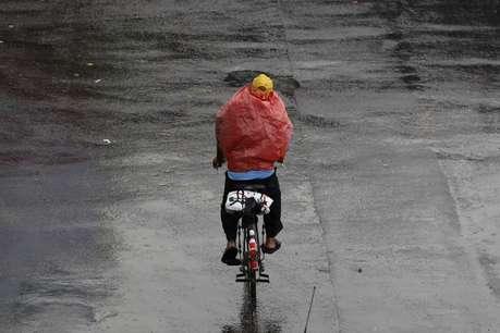 बदला मौसम, दक्षिण बस्तर छत्तीसगढ़ में बारिश के आसार