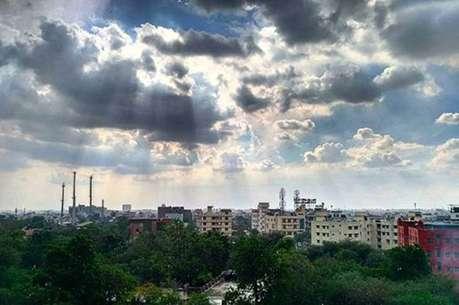 जयपुर समेत राजस्थान के कई हिस्सों में बारिश का दौर जारी
