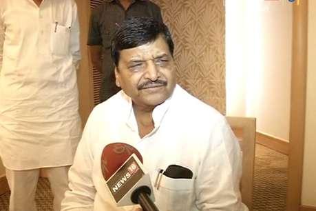 शिवपाल ने रामनाथ कोविंद को किया समर्थन, कहा- मीरा कुमार ने मुझसे समर्थन नहीं मांगा