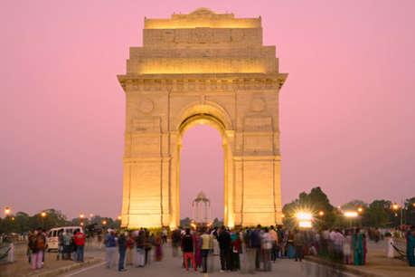 इंडिया गेट पर अब लाइट शो का लुत्फ उठा पाएंगे पर्यटक, जानिए और क्या होगा खास