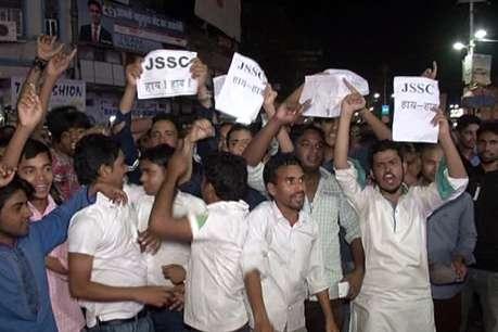 एसएससी परीक्षा घोटाला: सरकार ने सीबीआई को सौंपी जांच
