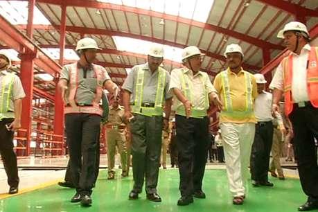 लखनऊ मेट्रो की सुरक्षा का जिम्मा संभालेगी पीएसी