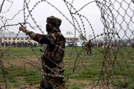 कश्मीर में गुलमर्ग के रास्ते घुसे कई आतंकी, निशाने पर सेना-पुलिस