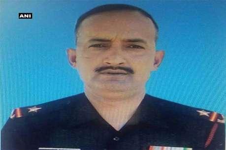 जम्मू कश्मीर: आतंकी मुठभेड़ में दो और पाकिस्तानी गोलीबारी में एक जवान शहीद