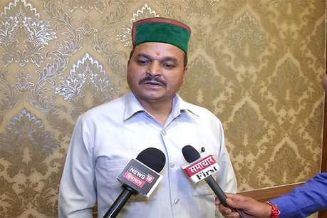 'गद्दी समुदाय को भड़का रही है भाजपा, मुख्यमंत्री ने नहीं की है कोई भड़काऊ टिपण्णी'