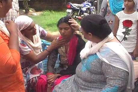 नहीं सुलझी डेढ़ माह के बच्चे की मर्डर मिस्ट्री, 5 दिन बाद भी पुलिस के हाथ खाली