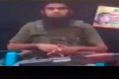 आतंकी सैफुल्लाह कश्मीरियों से कर रहा NIA और सेना से बचाने की अपील