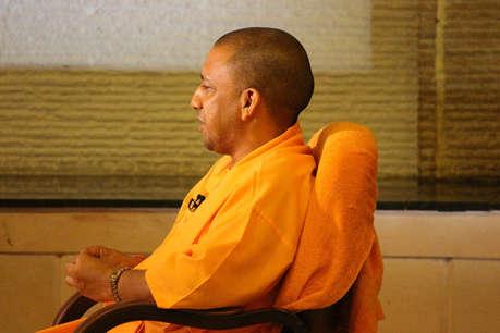 सीएम योगी ने कहा, हिन्दुत्ववादी होने का मतलब मानवतावादी होना है