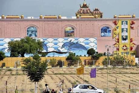 इस ठिकाने पर 'हनी' के साथ 'गुप्त साधना' करता था राम रहीम