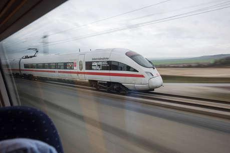 भारत में हाई स्पीड रेल परियोजनाओं में चीन की रुचि