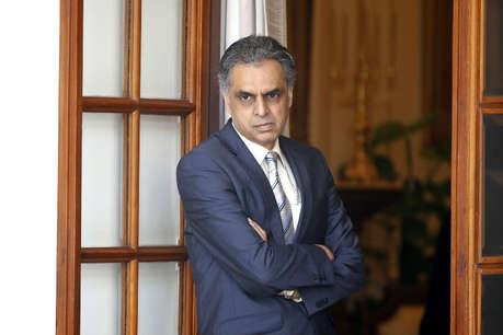 UN में भारत के एंबेसडर अकबरूद्दीन का ट्विटर हैंडल हुआ हैक