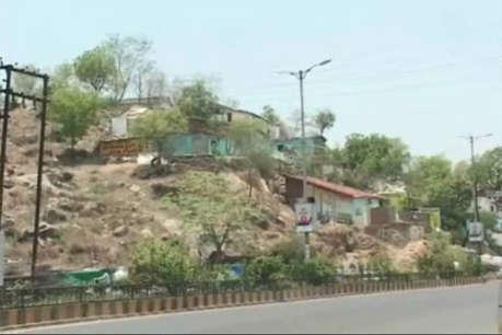 जबलपुर में पहाड़ियों पर अवैध कब्जों को स्थायी करने के आदेश को हाईकोर्ट में चुनौती