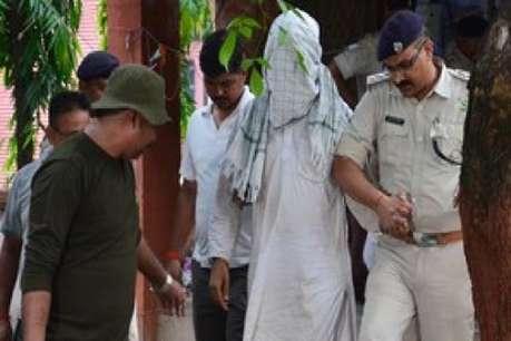 कोडवर्ड्स के जरिये आतंकी वारदातों को अंजाम देता था अहमदाबाद ब्लास्ट का आरोपी तौसीफ