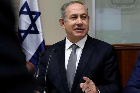 'दुश्मन' ईरान के लिए इज़रायल ने बढ़ाया मदद का हाथ