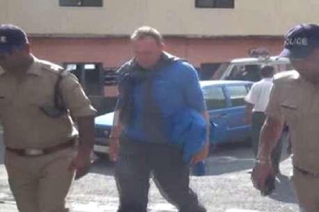 बदरीनाथ में सैटेलाइट फ़ोन के साथ ऑस्ट्रेलियाई नागरिक गिरफ़्तार