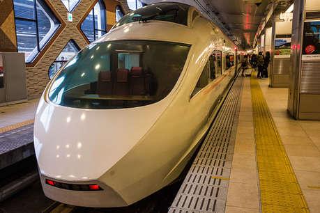बुलेट ट्रेन की कहानी: स्पीड से लेकर स्टॉपेज और लागत तक पूरी जानकारी