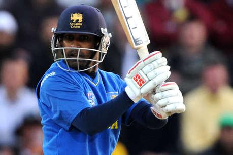 श्रीलंकाई क्रिकेटर चमारा सिल्वा पर लगा दो साल का बैन