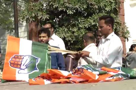 आगामी छत्तीसगढ़ विधानसभा चुनाव में डंका बजाने के लिए कांग्रेस ने कसी कमर