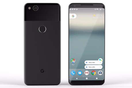 4 अक्टूबर को इन खूबियों के साथ लॉन्च होगा गूगल Pixel 2