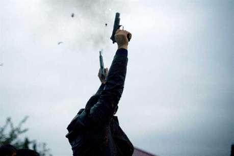 बदायूं: हर्ष फायरिंग के दौरान गोली लगने से बच्चे की मौत