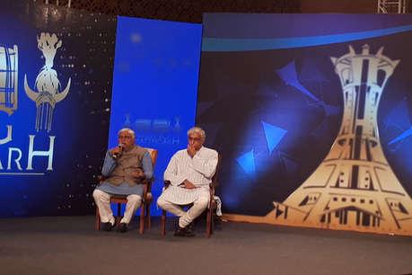 Rising chhattisgarh: 2018 में भाजपा सरकार फिर देगी किसानों को बोनस: प्रेम प्रकाश पांडे