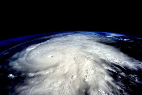 जापान में प्रशांत क्षेत्र में 18वां तूफान 'तलीम' देगा दस्तक