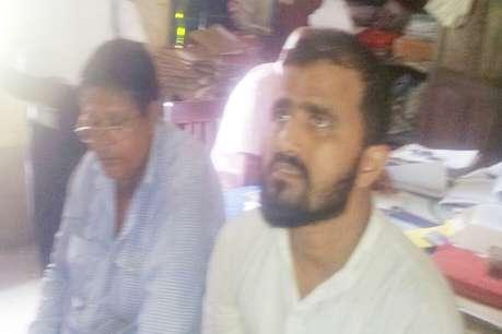 गया से अलकायदा का 2 संदिग्ध आतंकी गिरफ्तार, पूछताछ जारी