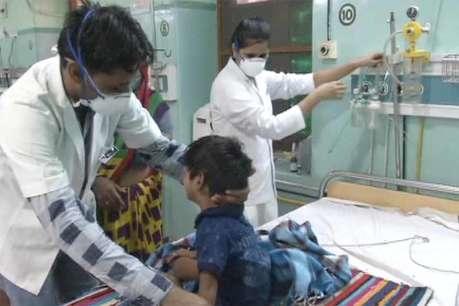 बीकानेर में स्वाइन फ्लू के बाद डेंगू ने पसारे पैर, एक की मौत