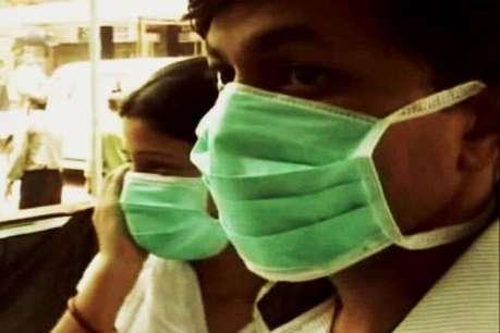 डेंगू का कहर अब भी जारी, स्वाइन फ्लू के मामलों में आई कमी