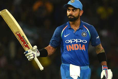 T20 रैंकिंग: कोहली शीर्ष पर कायम, बुमराह दूसरे स्थान पर पहुंचे