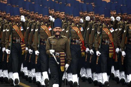 भारतीय सेना पहनेगी खादी वाली वर्दी