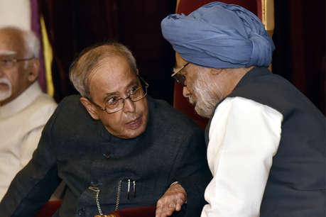 मनमोहन का दावा: PM बनने के अलावा मेरे पास नहीं था कोई विकल्प
