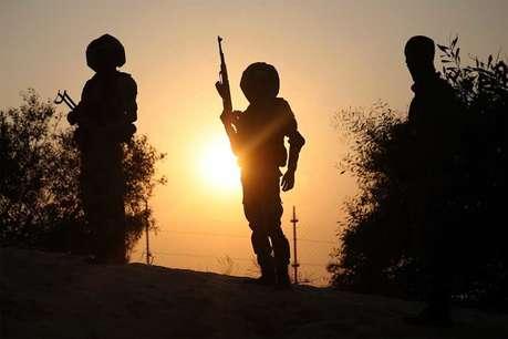 श्रीनगर: इस्लामिक यूनिवर्सिटी के पहचान पत्र वाले युवक को अज्ञात ने गोलियों से भूना
