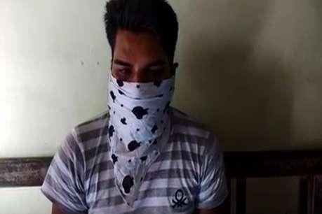 अवैध संबंधों के चलते किए थे तीन मर्डर, आरोपी गिरफ्तार