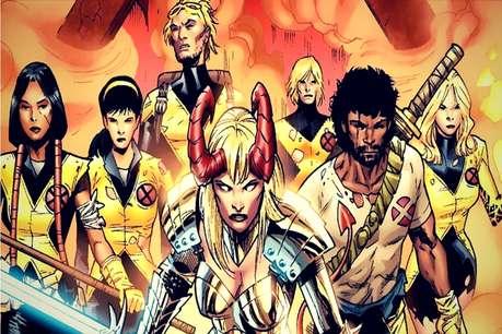 X Men की मौत के बाद उनकी जगह लेंगे ये नए म्युटेंट