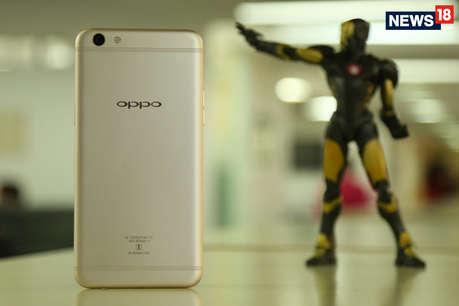 सेल्फी के शौकीनों के लिए Oppo लाया F3 लाइट
