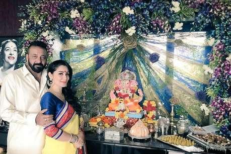 संजय दत्त की बायोपिक में अपना रोल जानने को बेचैन हैं मान्यता!