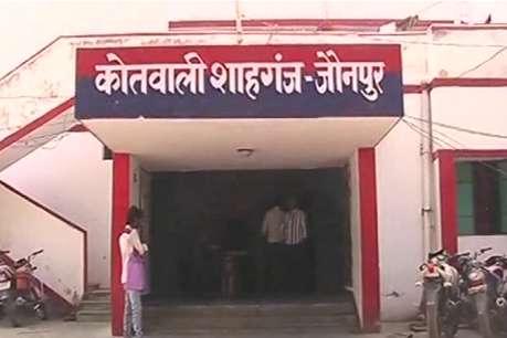 जौनपुर: तेज रफ्तार ट्रक ने दो युवकों को रौंदा, मौके पर दर्दनाक मौत