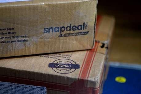 दिवाली सेल में स्नैपडील दे रहा सस्ते आइटम और 15 फीसदी कैशबैक