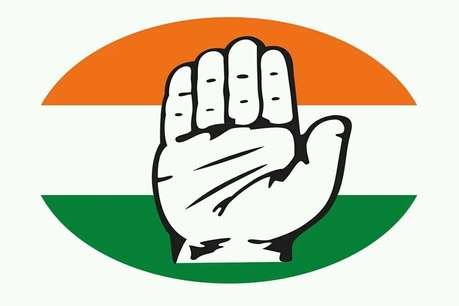 यहां निगम चुनाव में कांग्रेस की शानदार जीत, रोका BJP का विजय रथ
