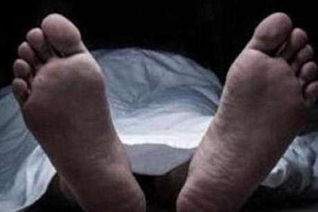 शौच के लिए गई किशोरी की गला घोंटकर हत्या, रेप की आशंका