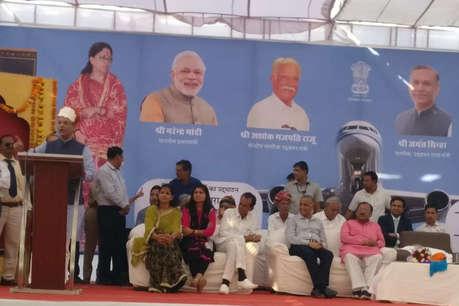पूरा हुआ किशनगढ़ हवाई सफर का सपना, जल्द शुरू होगी दिल्ली की फ्लाइट