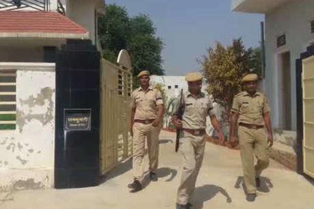 राजस्थान में बीजेपी विधायक के घर पर फायरिंग, सुरक्षा में 30 जवान तैनात